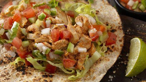 De México a tu casa, disfruta los auténticos tacos de pollo