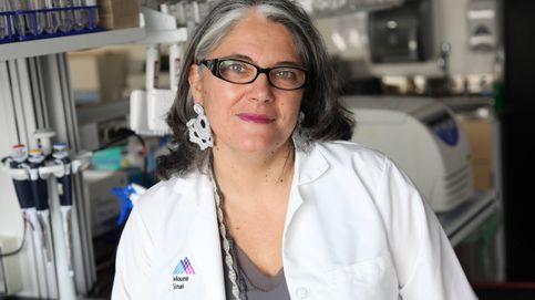 La viróloga española que lucha contra el covid en EEUU: Viviremos años con el virus