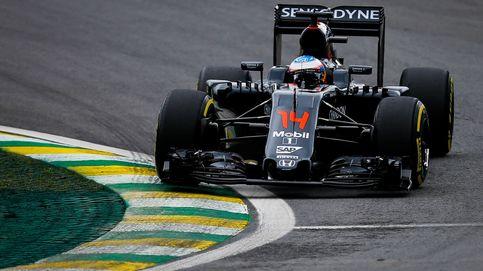 Zak Brown y el color negro de McLaren: Necesitamos mejorar la economía