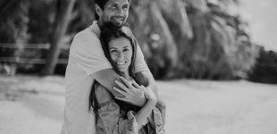 Post de Ana Boyer y Fernando Verdasco: su intensa agenda antes de ser padres
