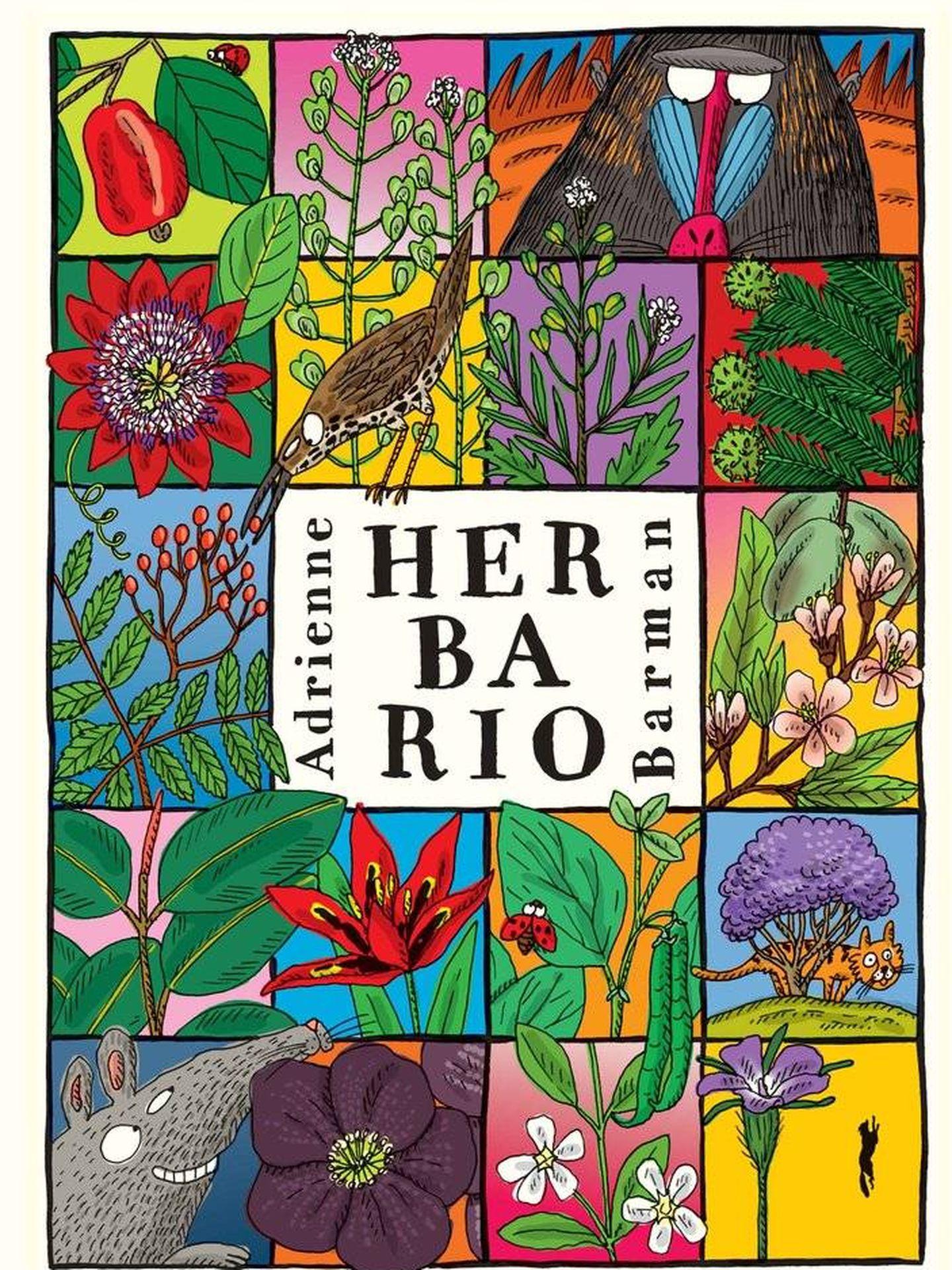 'Herbario'. (Zorro Rojo)