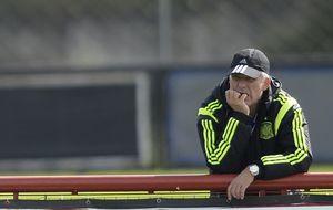 Villar visita a Del Nido en la cárcel, un hombre de fútbol y de nuestra familia
