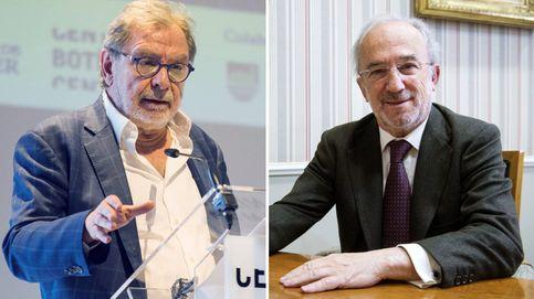 Cebrián contra Muñoz Machado por la dirección de la RAE: Es como elegir al Papa