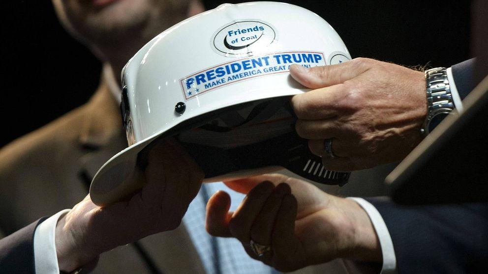 El carbón español, condenado a morir: el sector no cree que Trump pueda resucitarlo