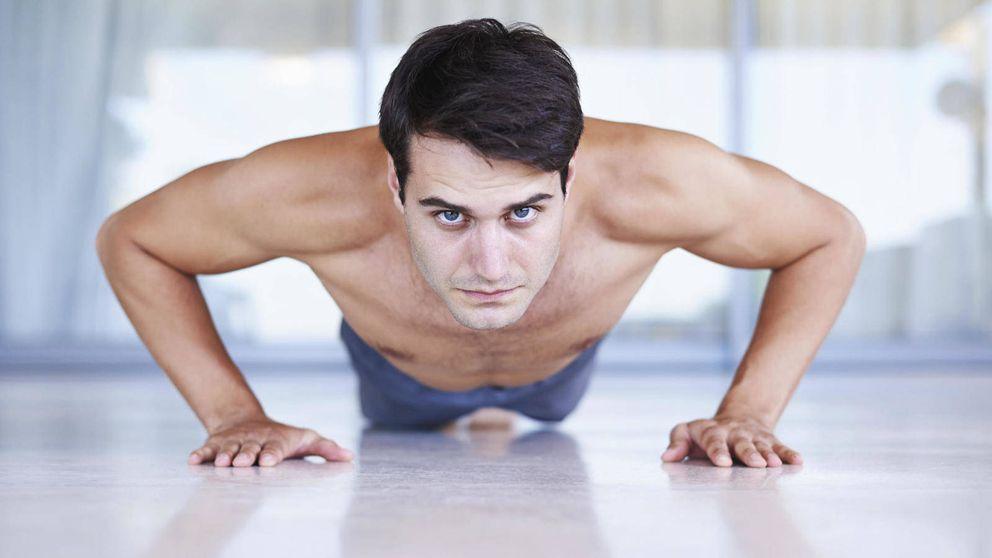 El entrenamiento de 20 minutos con el que pierdes peso (incluso en casa)