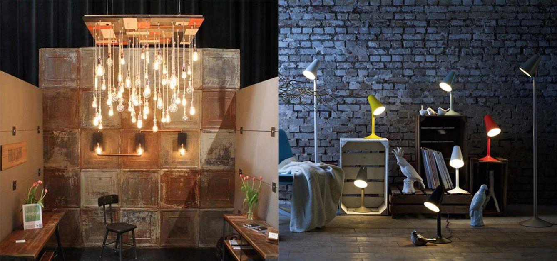 Decoracin Deco cmo iluminar con LEDs sin perder el toque cool
