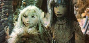 Post de Netflix anuncia la serie precuela de 'Cristal Oscuro'