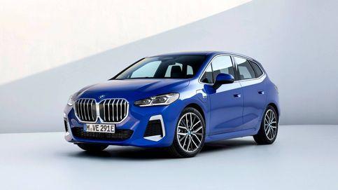 BMW Serie 2 Active Tourer, mecánicas gasolina y diésel a la espera de los PHEV