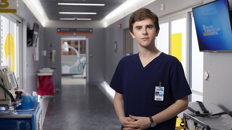 Telecinco 'regala' a los espectadores de 'The Good Doctor' el arranque de la temporada 2