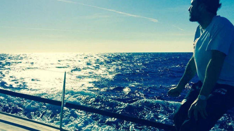 Háblame del mar, marinero: sale a la luz la pasión oculta de Pau Donés