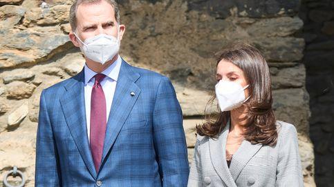 Felipe y Letizia, tres días libres en Semana Santa, aunque sin intención de 'escaparse'
