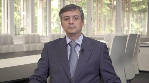 Armando López, responsable de Renta Fija de Santander AM España.