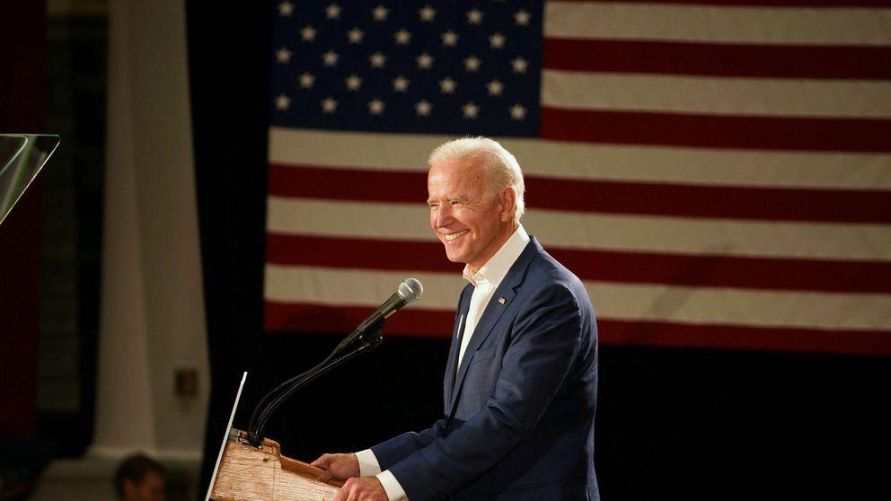 ¿Joe Biden 2020? El vicepresidente de Obama estudia presentar su candidatura
