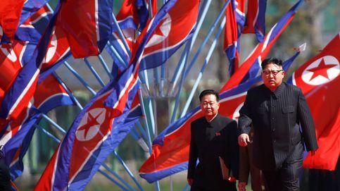 Corea del Norte exhibe su arsenal y desafía a EEUU con sus armas nucleares