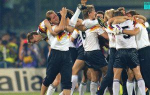 Italia '90: el Mundial el antifútbol