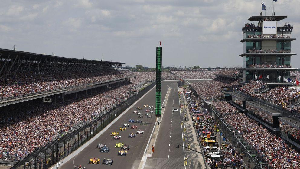 Lo que le espera a Alonso: calendario y horarios de las 500 Millas de Indianápolis