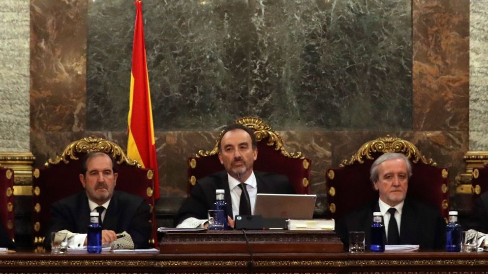 La ley de Marchena: las 20 intervenciones más destacadas del presidente del tribunal