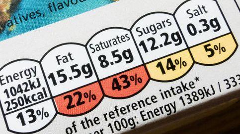 ¿Realmente son útiles las aplicaciones sobre información nutricional?