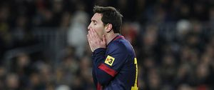 Foto: El Barcelona pierde su halo de 'ser superior' cinco años después