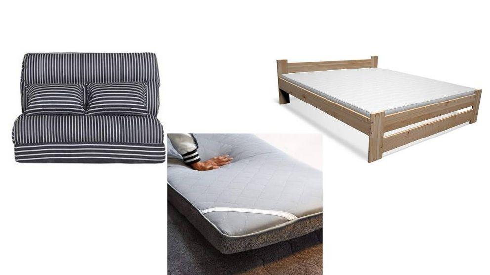 Los mejores futones japoneses para descansar cómodamente sobre el suelo
