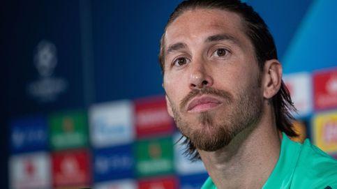 La avería que Sergio Ramos quiere solucionar en el Real Madrid como un macho alfa