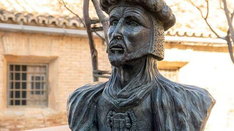 Tras las huellas de Abderramán III: por qué el hijo rubio de una vasca hace rabiar a Vox