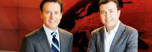 Matías Prats deja de ser un 'busto parlante'