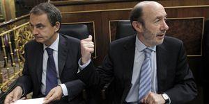Zapatero dice que no le preocupa la deriva del 'movimiento 15-M'