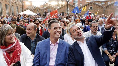 Sánchez atiza a independentistas y derechas en el final del 26M: Siempre vetan al PSOE