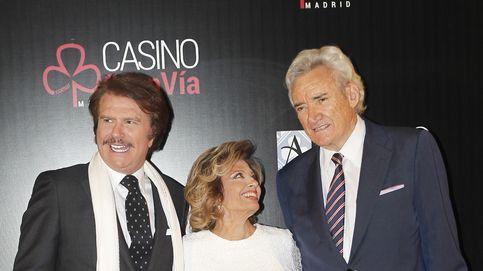 María Teresa Campos, Luis del Olmo o Frank Blanco: los premiados de la 43ª edición de las Antenas de Oro 2015
