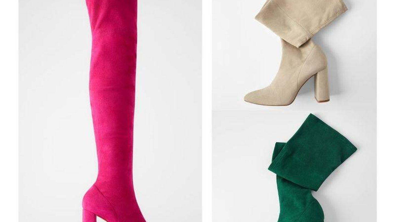 Disponible en tres colores, ¿con cuál te quedas?. (Cortesía)