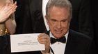 El vídeo del fallo en los Premios Oscar: así entregaron la estatuilla de 'Moonlight' a 'La La Land' por error