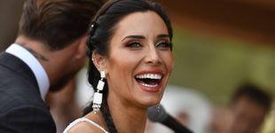 Post de El espectacular segundo look de la boda de Pilar Rubio te va a dejar de piedra