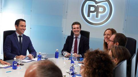 Casado mete presión a Sánchez: Estamos listos si convoca elecciones