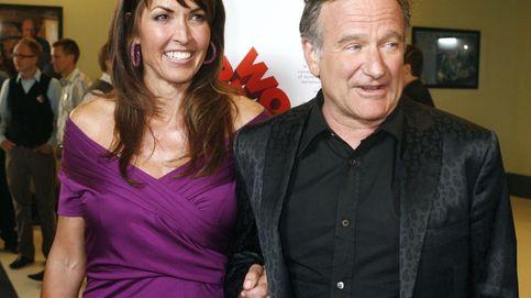Así es la vida de los hijos y la mujer de Robin Williams, 6 años después de su muerte