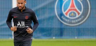 Post de El silencio de Florentino o por qué cree que el Barcelona va de farol con Neymar
