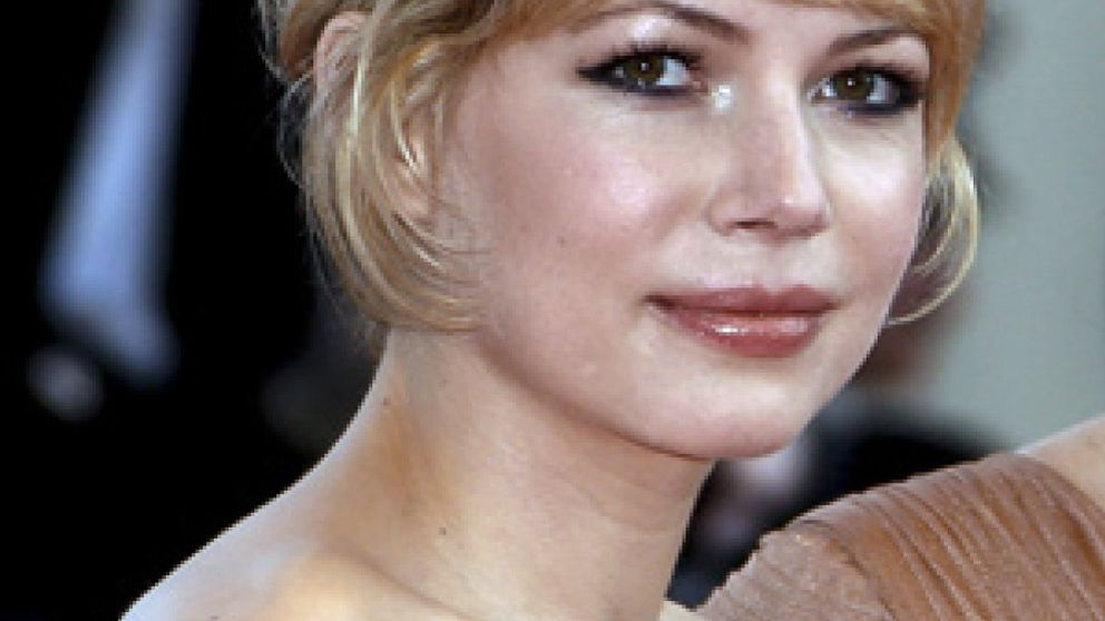 Michelle Williams no consigue superar la muerte de su ex, Heath Ledger