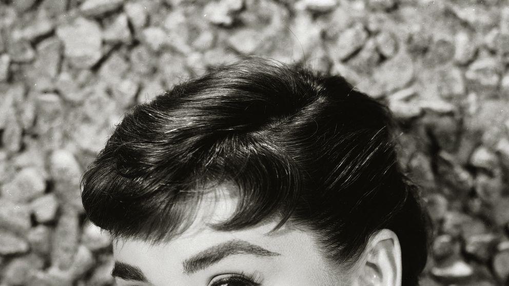 Audrey Hepburn, 86 años de la belleza frágil