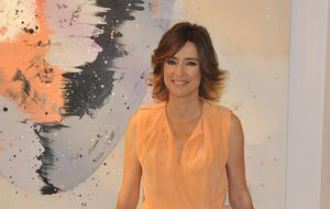 Sandra Barneda, sustituta de verano de Ana Rosa
