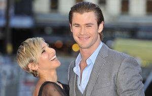 Pataky y Chris Hemsworth compran la casa de 'Cocodrilo dundee'