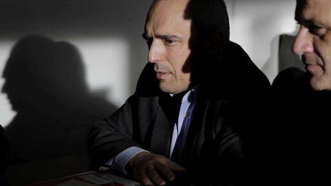 La venganza fría de Rafael Simancas contra Esperanza Aguirre y Carmona