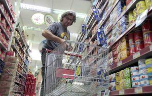 Supermercados de comida caducada, haciendo negocio del desperdicio