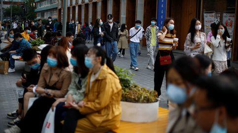 ¿Una L, una U o una V? China muestra el camino de cómo reactivar el consumo