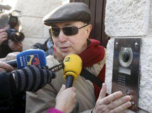 """Roldán, en libertad: """"Otros se han ido de rositas"""""""