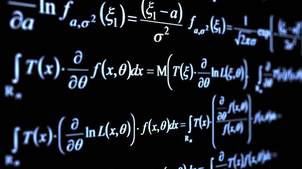Foto: ¿Puedes resolver estas fáciles ecuaciones matemáticas?