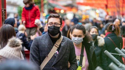 Inmunidad de rebaño y la fórmula que podría acabar con la pandemia en 2021.