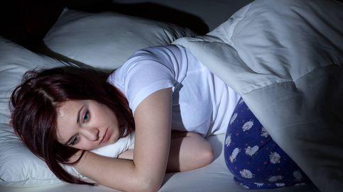 Así cambia tu forma de dormir a partir de los 40 años