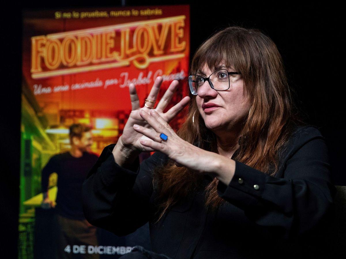Foto: La directora Isabel Coixet, en 2019. (EFE)