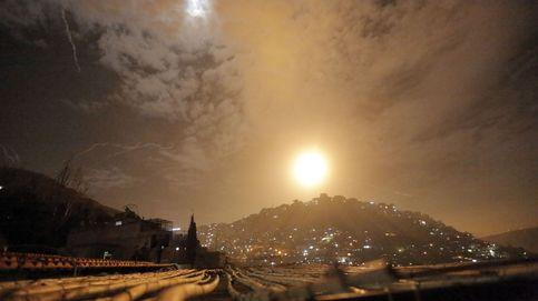 Ataques israelíes en Siria: una operación para que Irán no se enquiste en la frontera