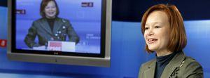 Foto: ¿Quién dijo que la política está mal pagada? Pajín ganará casi 20.000 euros al mes en tres sueldos